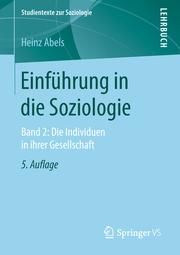 Einführung in die Soziologie 2