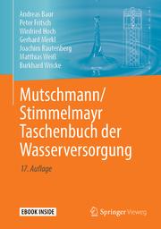 Mutschmann/Stimmelmayr Taschenbuch der Wasserversorgung