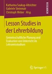 Lesson Studies in der Lehrerbildung