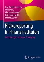 Risikoreporting in Finanzinstituten - Cover