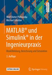 MATLAB und Simulink in der Ingenieurpraxis