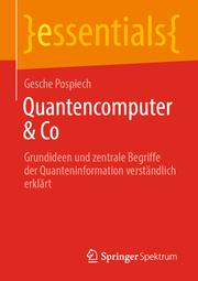 Quantencomputer & Co