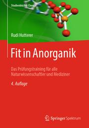 Fit in Anorganik