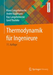 Thermodynamik für Ingenieure