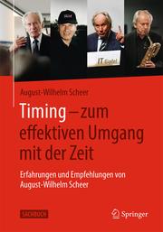 Timing - zum effektiven Umgang mit der Zeit