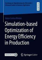 Simulation-based Optimization of Energy Efficiency in Production