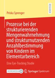 Prozesse bei der strukturierenden Mengenwahrnehmung und strukturnutzenden Anzahlbestimmung von Kindern im Elementarbereich