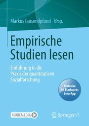 Empirische Studien lesen