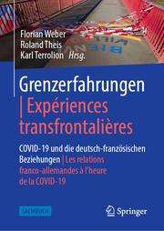Grenzerfahrungen - Expériences transfrontalières