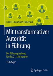 Mit transformativer Autorität in Führung