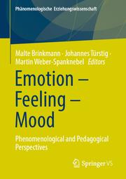 Emotion - Feeling - Mood