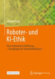 Roboter- und KI-Ethik