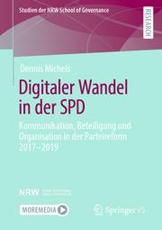 Digitaler Wandel in der SPD