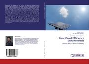 Solar Panel Efficiency Enhancement