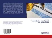 Towards the era of good tax governance