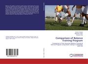 Comparison of Balance Training Program