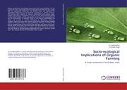 Socio-ecological Implications of Organic Farming