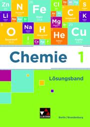 Chemie - Berlin/Brandenburg