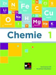 Chemie - Nordrhein-Westfalen