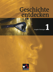 Geschichte entdecken - Thüringen