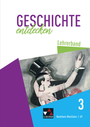 Geschichte entdecken - Nordrhein-Westfalen - G9