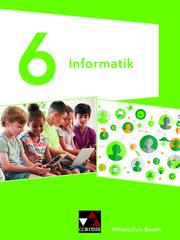Informatik - Mittelschule Bayern