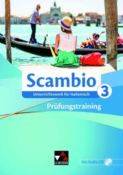 Scambio B