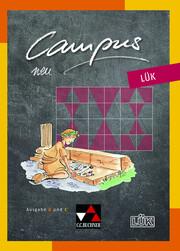 Campus B/C - neu. Palette