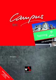 Campus C - neu