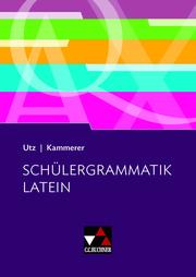 Schülergrammatik Latein
