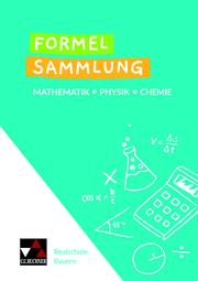 Formelsammlung Mathe - Physik - Chemie