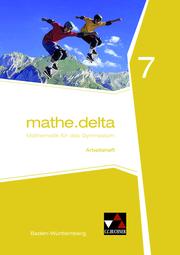 mathe.delta - Baden-Württemberg