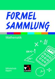 Formelsammlung Mathematik Mittelschule