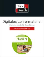 Physik - Realschule Bayern