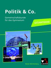 Politik & Co. - Baden-Württemberg - neu
