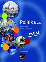 Politik & Co. - Rheinland-Pfalz