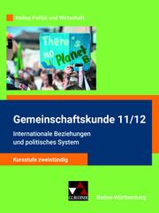 Kolleg Politik und Wirtschaft - Baden-Württemberg - neu