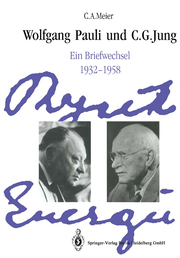 Wolfgang Pauli und C.G.Jung