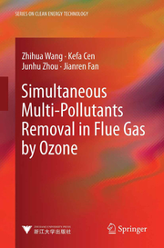 Simultaneous Multi-Pollutants Removal in Flue Gas by Ozone
