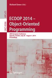 ECOOP 2014 -- Object-Oriented Programming