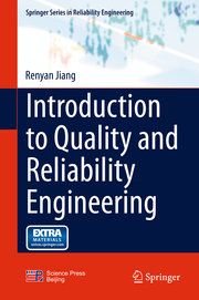 Introduction to Quality and Reliability Engineering