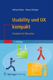 Usability und UX kompakt