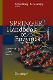 Synonym Index 2010