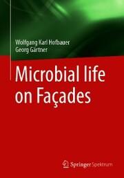 Microbial life on Façades