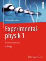 Experimentalphysik 1 - Cover