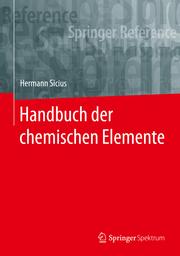 Handbuch der chemischen Elemente