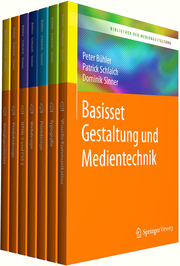Bibliothek der Mediengestaltung - Gestaltung und Medientechnik