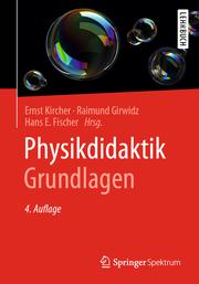 Physikdidaktik - Grundlagen