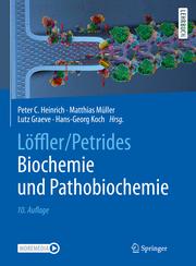 Löffler/Petrides Biochemie und Pathobiochemie