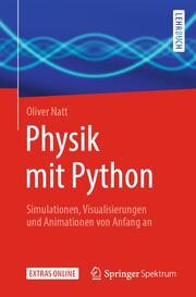 Physik mit Python